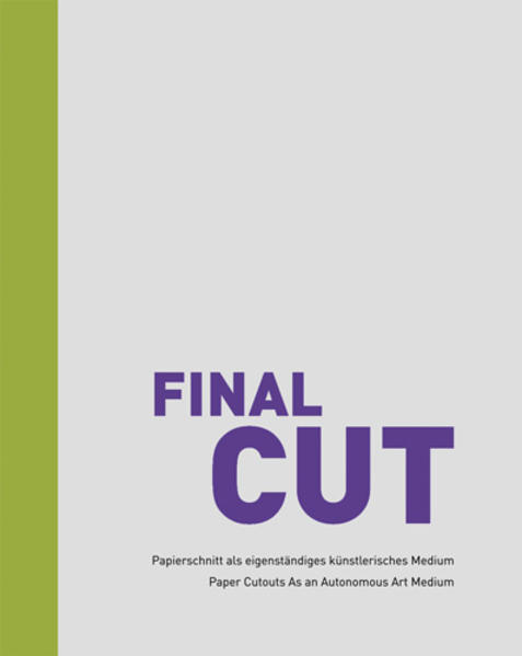 Final Cut - Coverbild