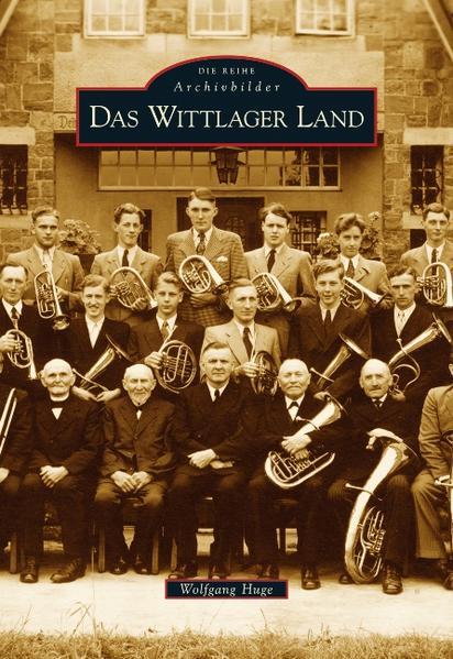 Das Wittlager Land - Coverbild