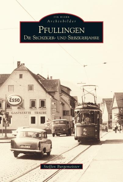Pfullingen - Coverbild