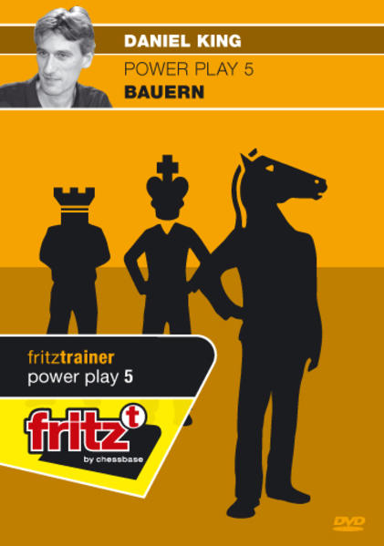 Powerplay 5 - Coverbild