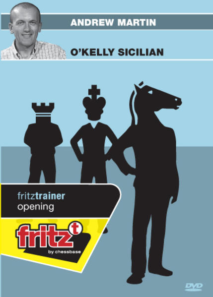 O'Kelly Sicilian - Coverbild