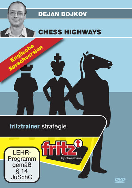 Chess Highways - Coverbild