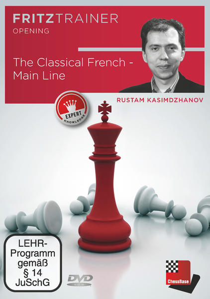 The Classical French - Main Line - Coverbild