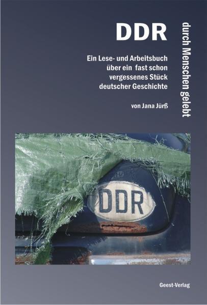 Download DDR - durch Menschen gelebt PDF Kostenlos