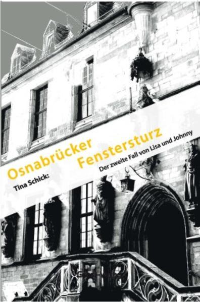 Osnabrücker Fenstersturz - Coverbild