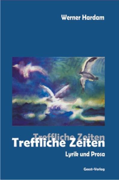 Treffliche Zeiten - Coverbild