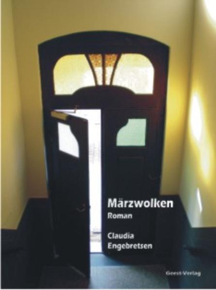 Märzwolken - Coverbild