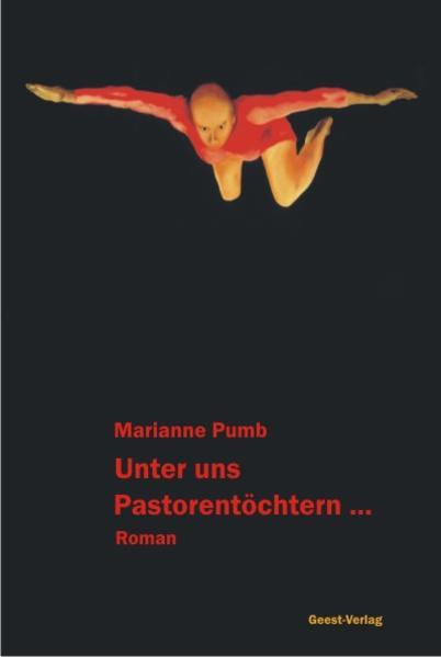 Unter uns Pastorentöchtern ... - Coverbild