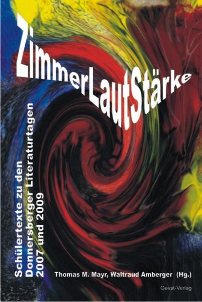 ZimmerLautStärke - Coverbild