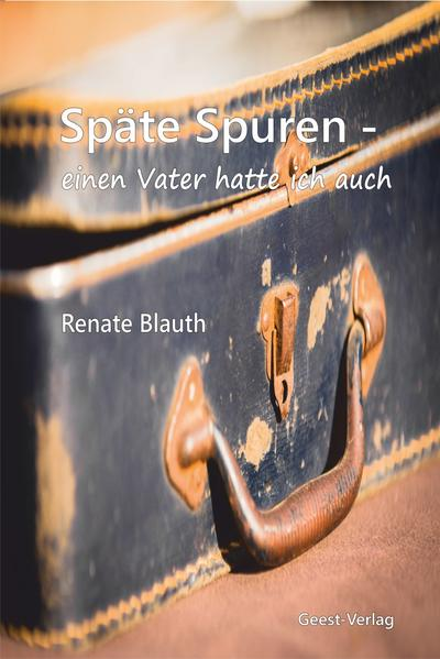 Kostenloses PDF-Buch Späte Spuren -