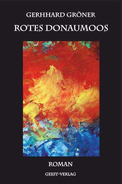 Rotes Donaumoos - Coverbild