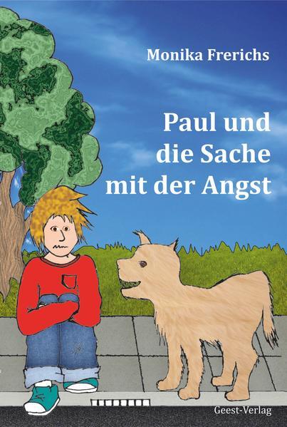 Paul und die Sache mit der Angst PDF Herunterladen