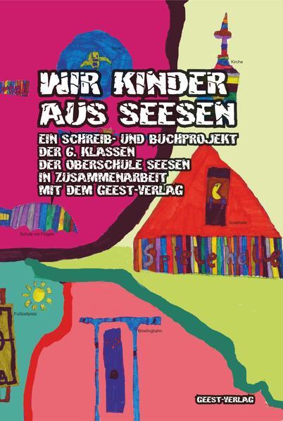 Wir Kinder aus Seesen 978-3866855465 PDF MOBI von Renate Maria Riehemann