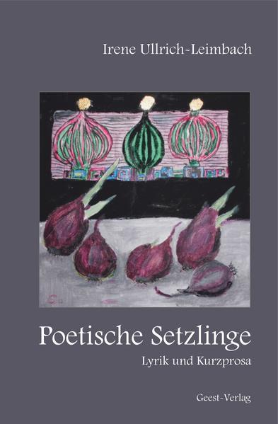 Poetische Setzlinge - Coverbild