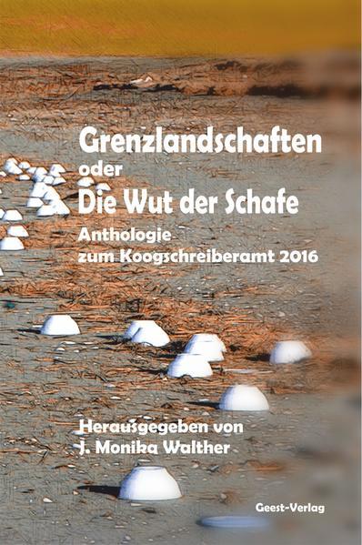 Grenzlandschaften  - Coverbild