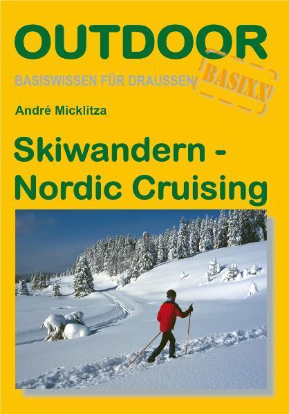 Skiwandern - Nordic Crusing - Coverbild