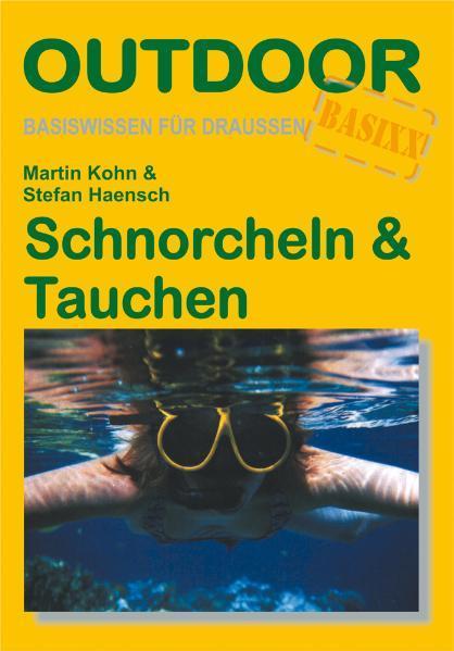 Schnorcheln & Tauchen - Coverbild
