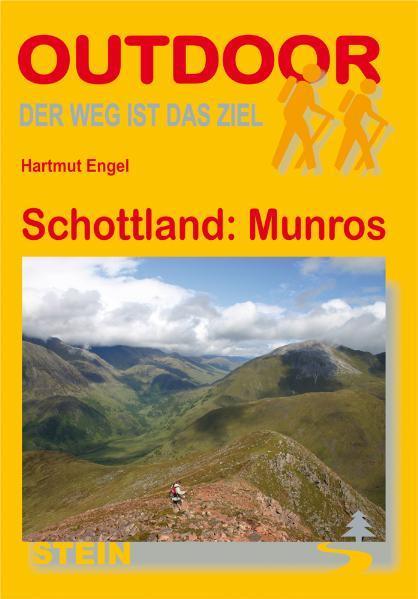 Schottland: Munros - Coverbild