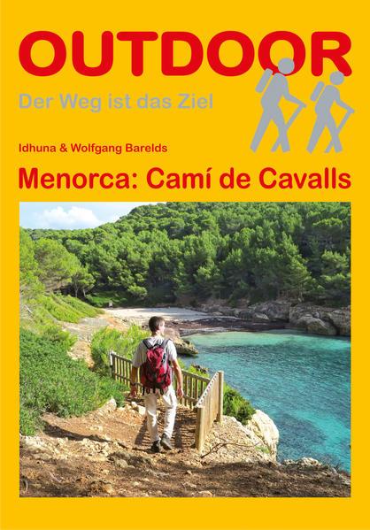 Menorca: Camí de Cavalls - Coverbild