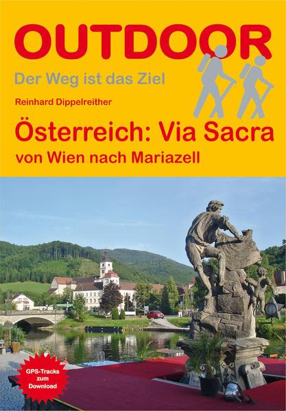 Österreich: Via Sacra - Coverbild