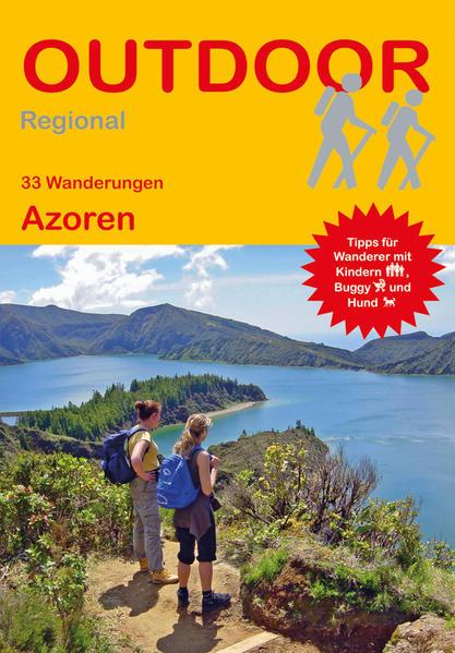 30 Wanderungen Azoren PDF Download