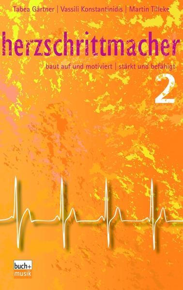 herzschrittmacher 2 - Coverbild