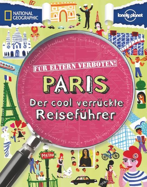 Für Eltern verboten: Paris - Coverbild