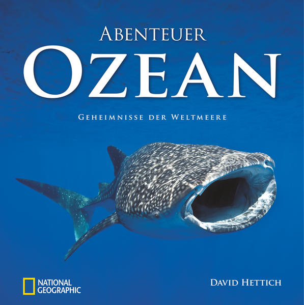 Abenteuer Ozean - Coverbild