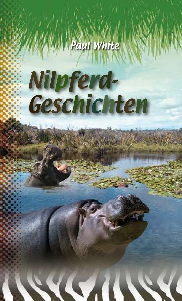 Nilpferd-Geschichten - Coverbild