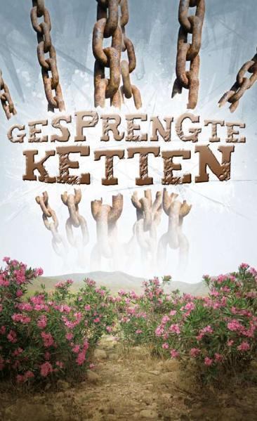 Gesprengte Ketten - Coverbild