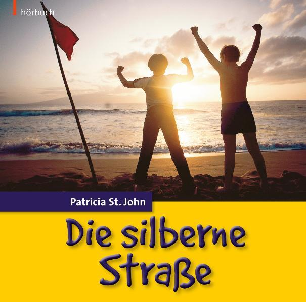 Die silberne Straße (Hörbuch) - Coverbild