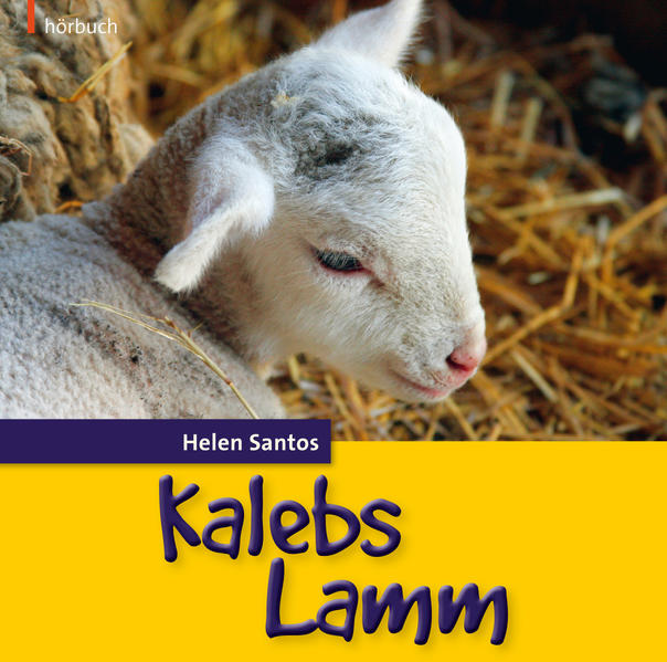 Kalebs Lamm (Hörbuch) - Coverbild
