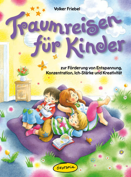 PDF Download Traumreisen für Kinder
