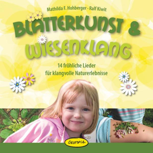 Blätterkunst & Wiesenklang - Coverbild