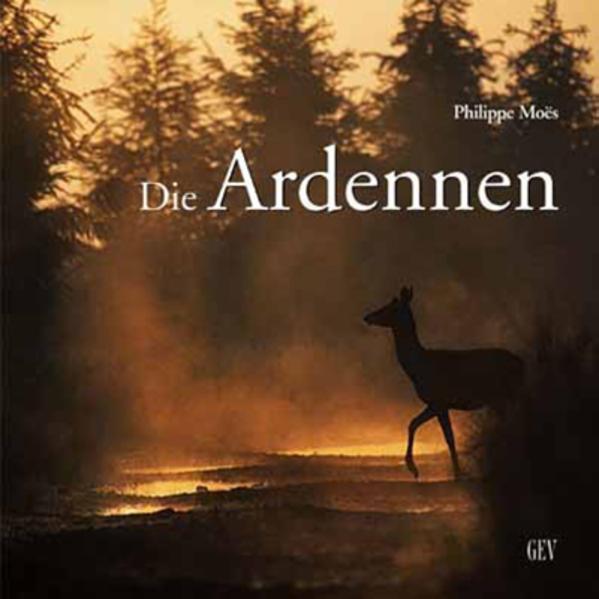 Die Ardennen - Coverbild
