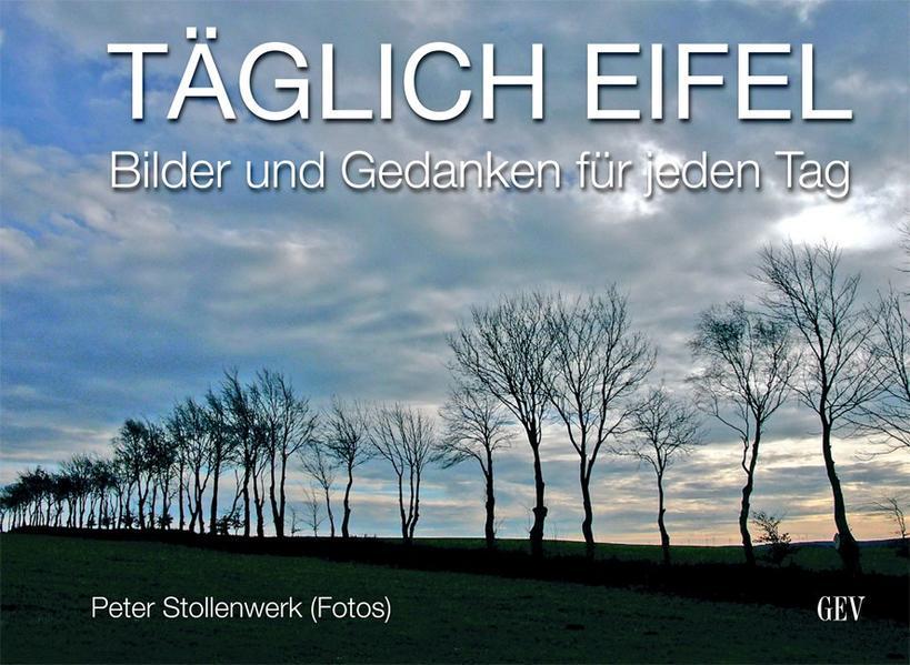 TÄGLICH EIFEL - Coverbild