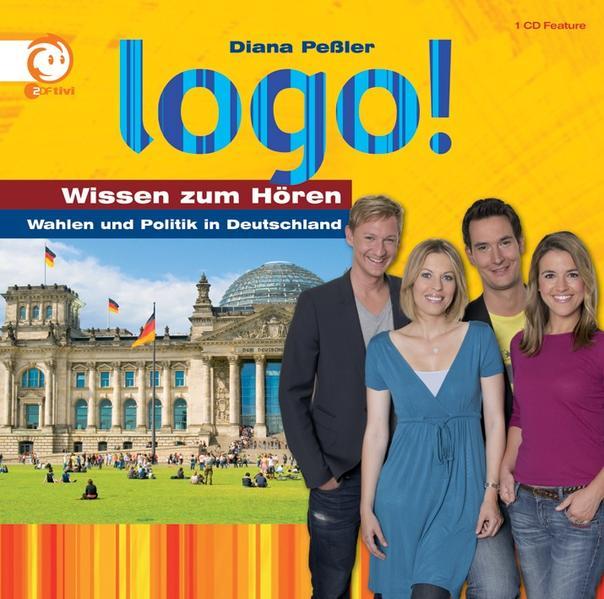 logo! Wahlen und Politik in Deutschland - Coverbild