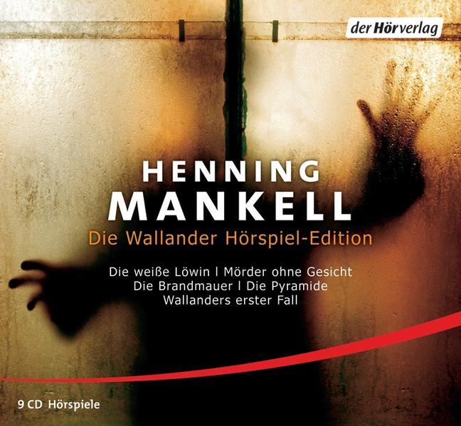 Die Wallander Hörspiel-Edition Jetzt Epub Herunterladen