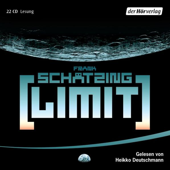 Limit - Coverbild