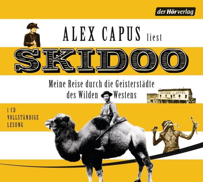 Skidoo - Coverbild