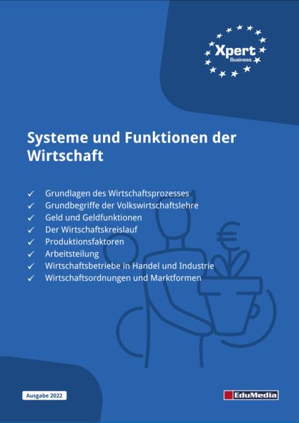 Systeme und Funktionen der Wirtschaft - Coverbild