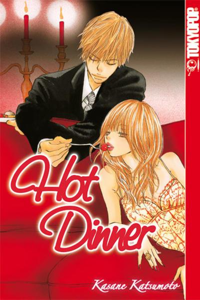 Hot Dinner - Coverbild