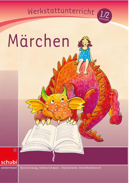 Märchen - Coverbild