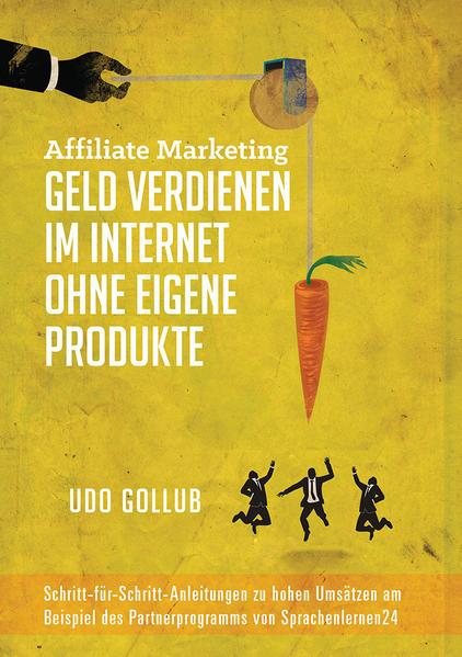 Affiliate Marketing - Coverbild