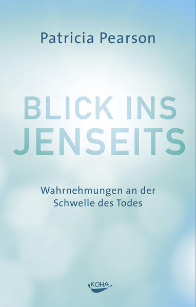 Blick ins Jenseits - Coverbild