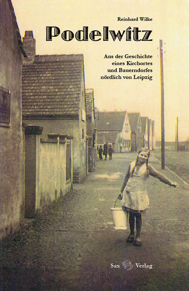 Podelwitz - Coverbild