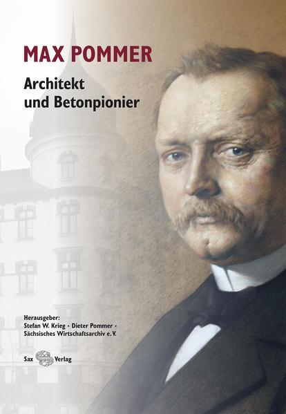 Max Pommer - Coverbild