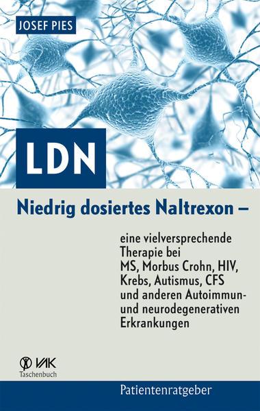 LDN - Coverbild