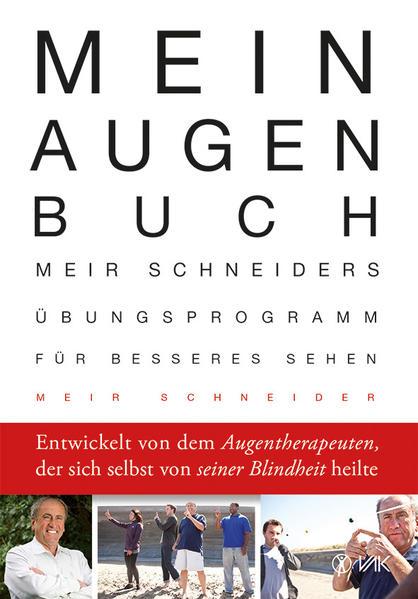 Mein Augen-Buch - Coverbild