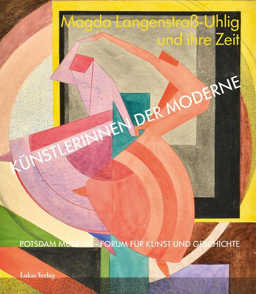 Künstlerinnen der Moderne - Coverbild
